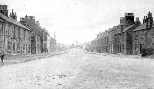 Main Street,  Newmains
